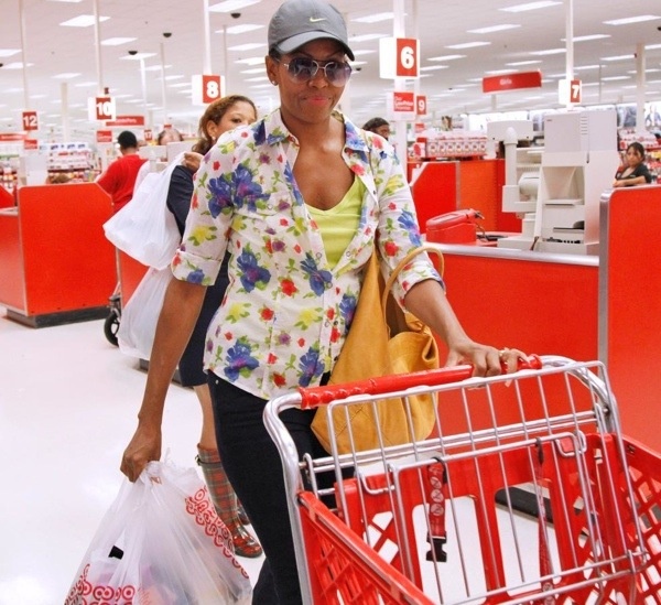 michelle-target