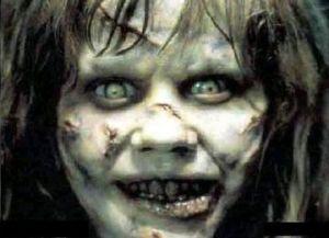 Scary Sarah