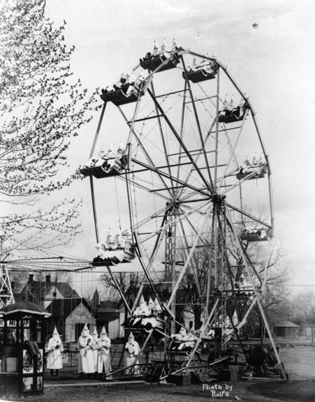 1920's Democratic National Convention