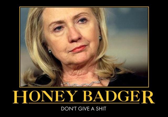 Honey badger2