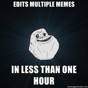 multiple memes