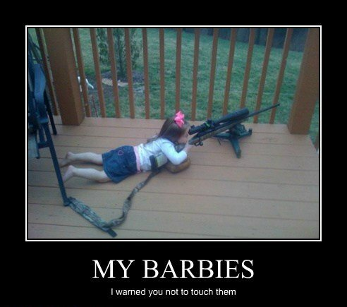 SBdemotivational-posters-my-barbies