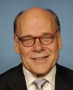 Rep. Steve Cohen (D)