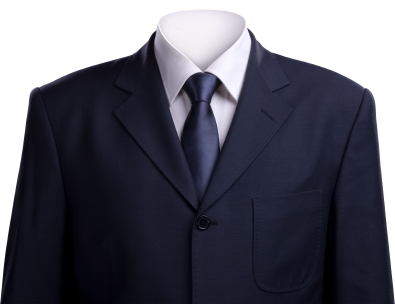 empty suit