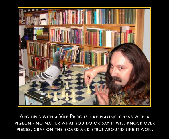 WTpigeon chess