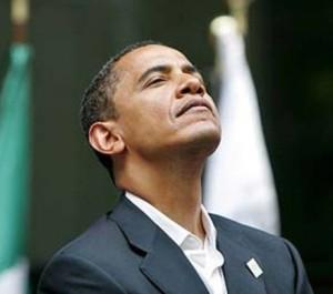 Barack Hubris Obama
