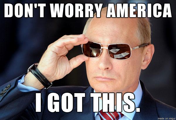 Putin 2