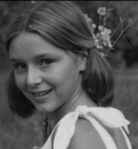 Samantha Geimer in 197...