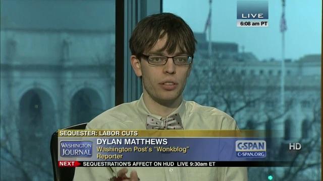Dylan Matthews