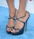 Feet #5 - She's up for another award this Sunday night