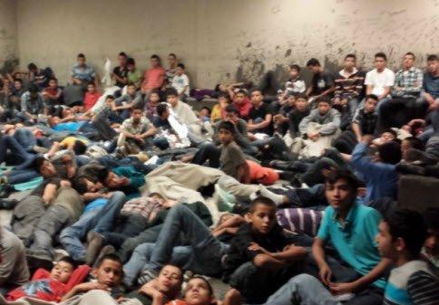 illegal-immigrant-children-obama-dumps-on-arizona-2014