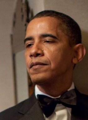 Obama - Barry Obama 00Zero