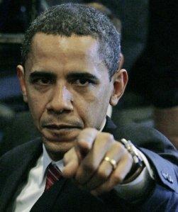 I accuse . . . YOU!