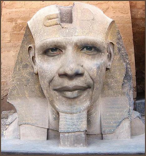 Obamandias