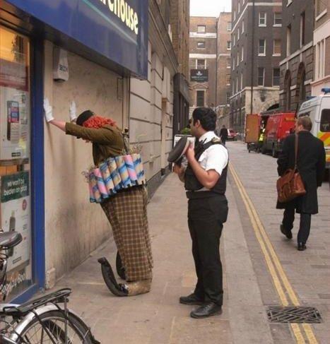 clown frisk