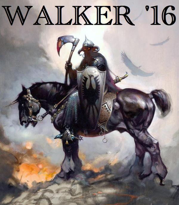 walker 16