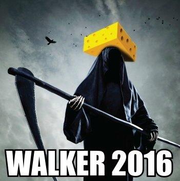 WALKER 2016-2
