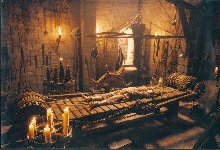 Medieval-Torture-Rack