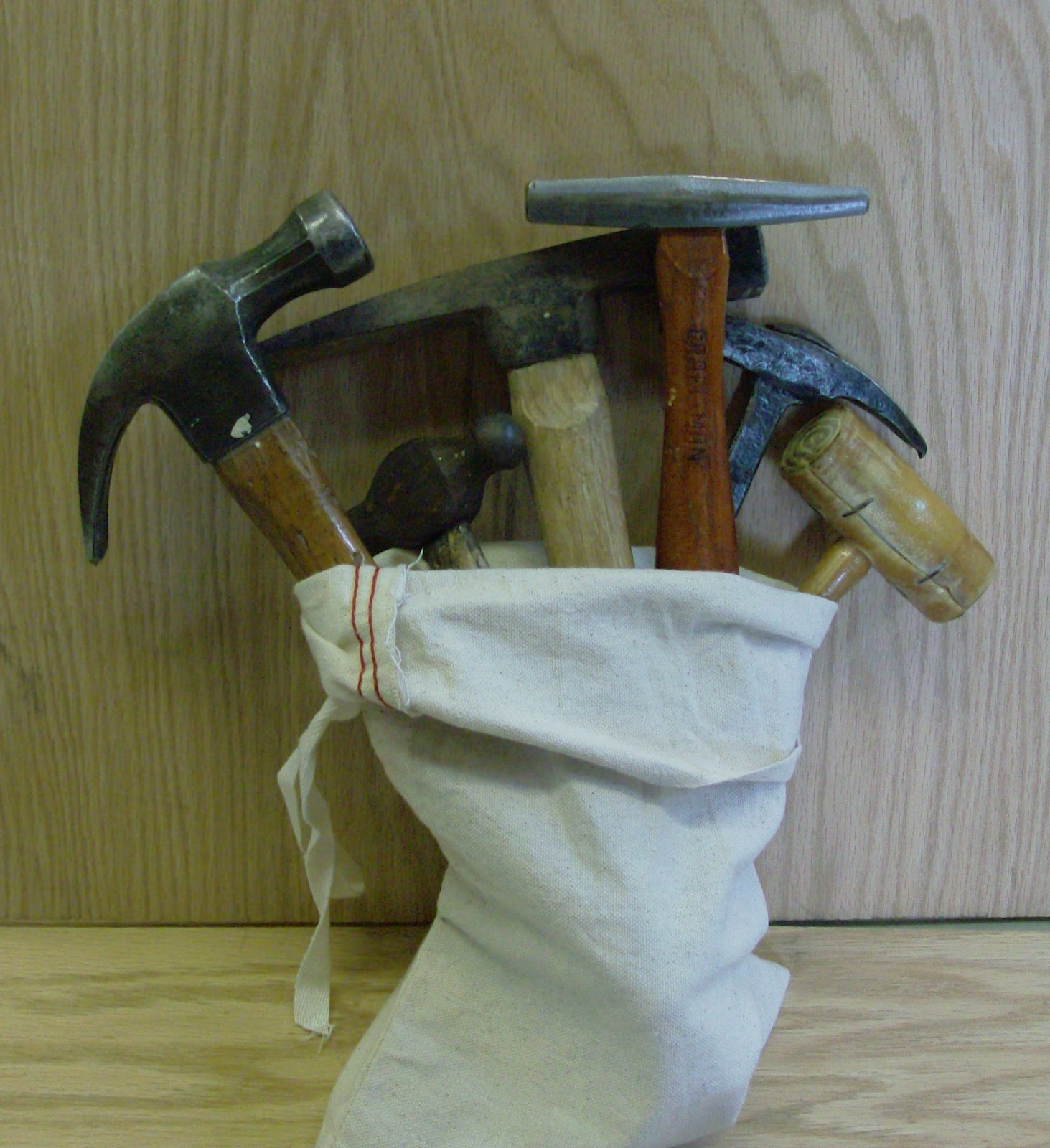A Bag of Hammers  Wikipedia
