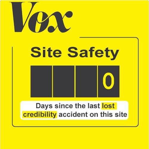 vox fail