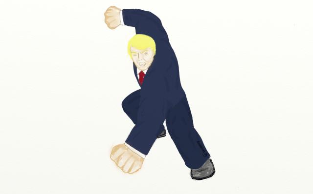 Trump Smash