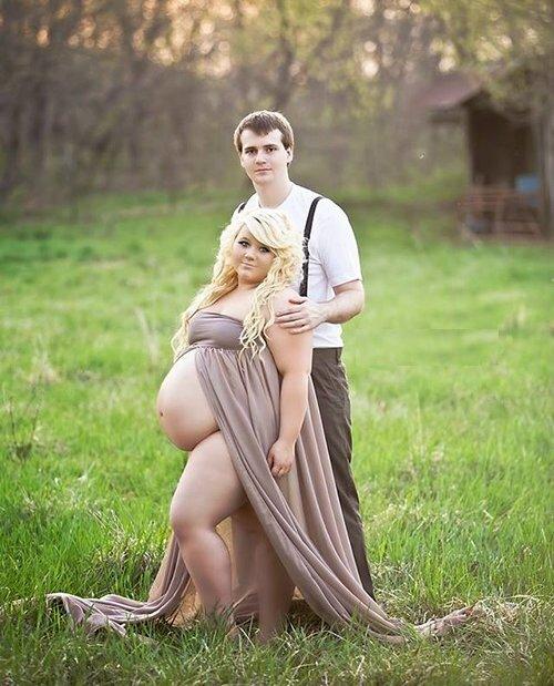 Redneck Prom Pics