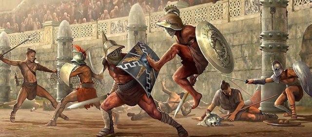 TCHGladiator