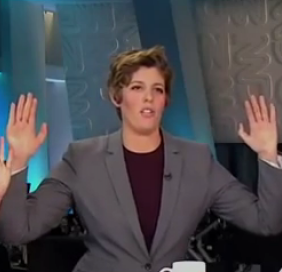 Sally Kohn demonstrates Obama's foreign policy