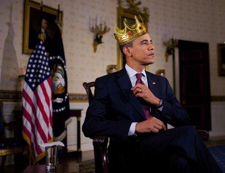 King Barack I