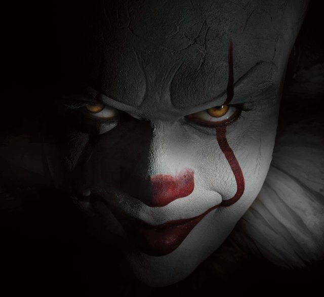 The new and improved Pennywise