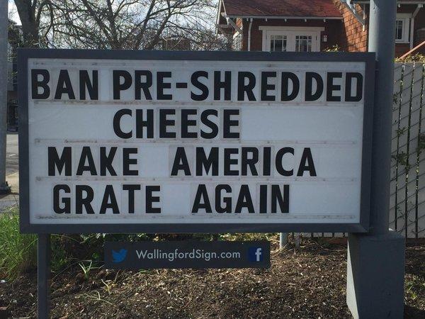 ban cheese
