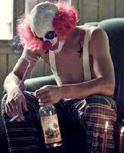 drunkclown