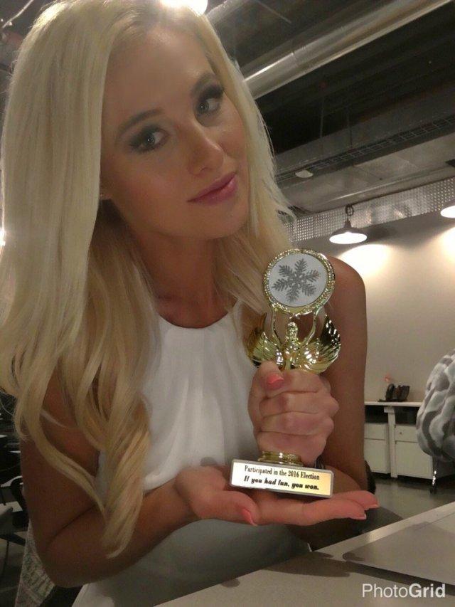 Special Snowflake Award
