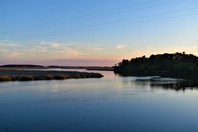 Ashepoo river2